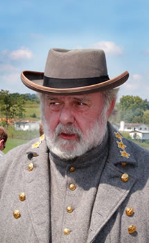 Battle of Blountville Civil War Reenactment