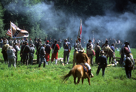 150th Anniversary Battle of Blountville